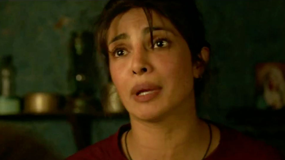 Mary Kom - bande annonce - VOST - (2014)