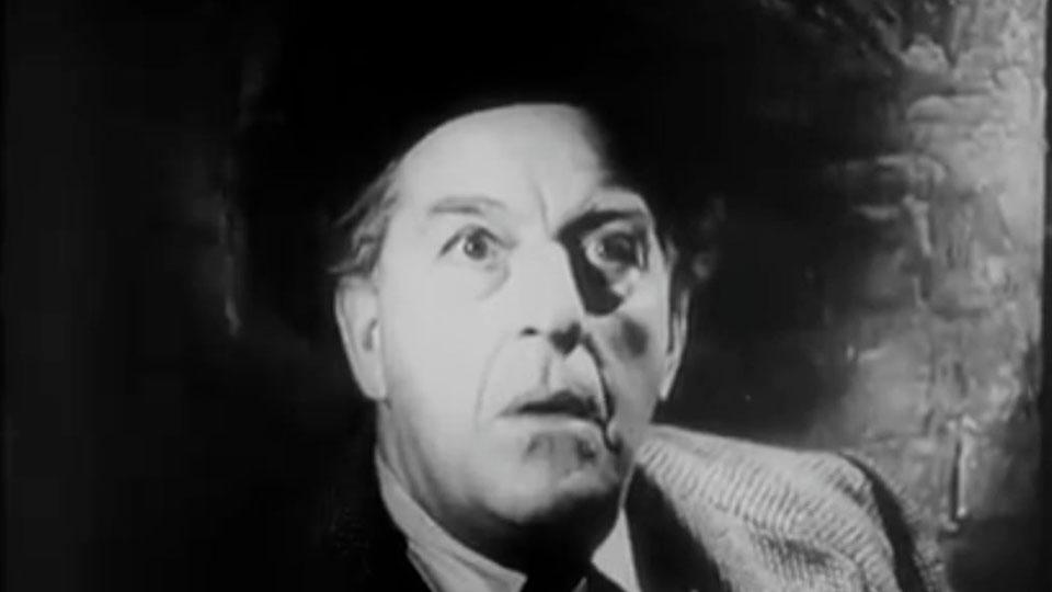 De l'or en barres - bande annonce - (1951)
