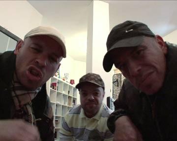 Les Kaïra - teaser 2 - (2012)