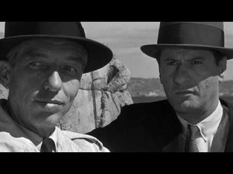 La Ronde du crime - bande annonce - VO - (1958)