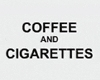 Coffee and cigarettes - bande annonce - VOST - (2004)