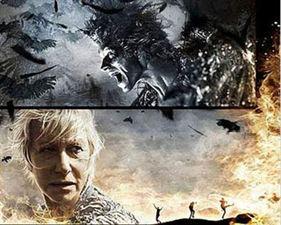 La Tempête - bande annonce - VO - (2010)