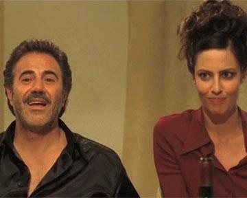 Chez Gino - teaser 2 - (2011)