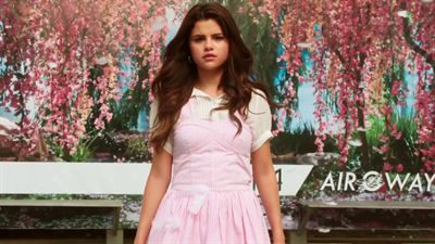 Behaving Badly - bande annonce - VO - (2013)