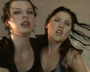 Resident Evil : Afterlife 3D - bande annonce 3 - VOST - (2010)