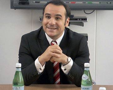Moi, Michel G, Milliardaire, Maître du monde - teaser 2 - (2011)