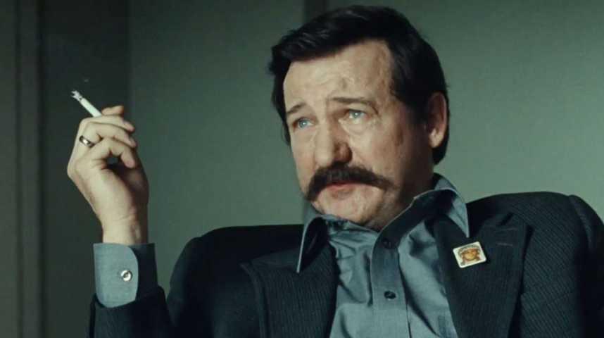 L'Homme du peuple - bande annonce - VOST - (2014)
