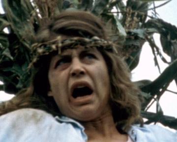 Les Démons du maïs - bande annonce - VO - (1984)