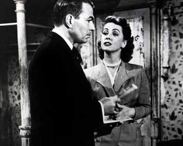 L'Affaire Cicéron - bande annonce - VF - (1952)
