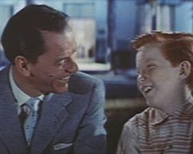 Un Trou dans la tête - bande annonce - VO - (1959)