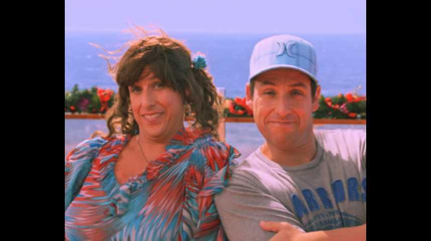 Jack et Julie - Bande annonce 2 - VF - (2011)
