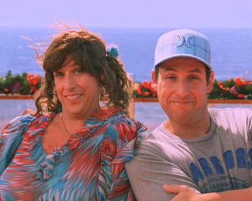 Jack et Julie - bande annonce 2 - VF - (2012)