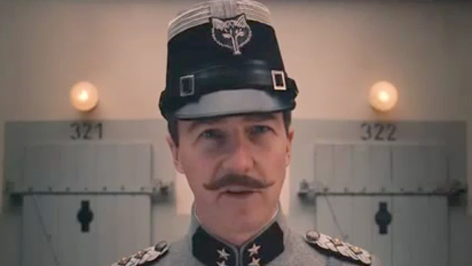 The Grand Budapest Hotel - bande annonce 2 - (2014)