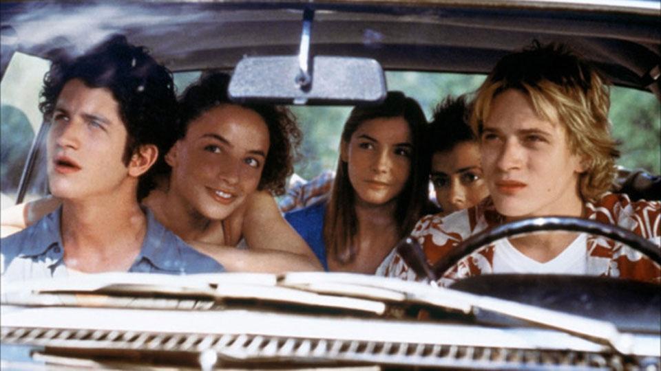 Promenons-nous dans les bois - bande annonce - (2000)