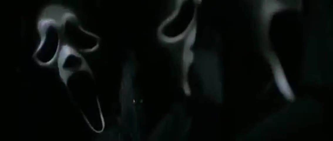 Scream 3 - bande annonce - VF - (2000)