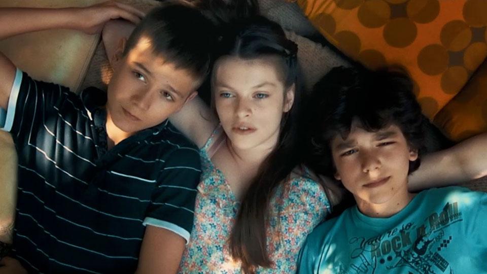 Hasta Mañana - teaser - (2014)