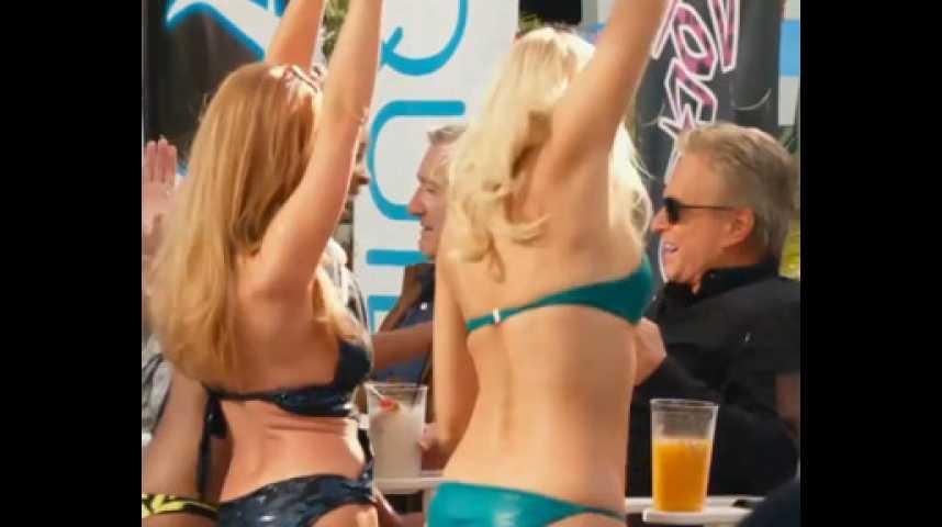 Last Vegas - Teaser 1 - VO - (2013)