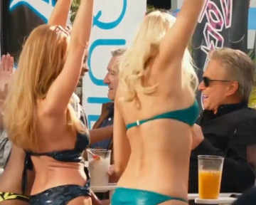 Last Vegas - teaser - VO - (2013)