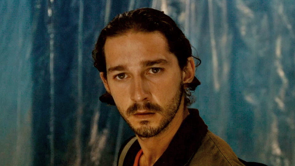 Charlie Countryman - bande annonce - VOST - (2014)