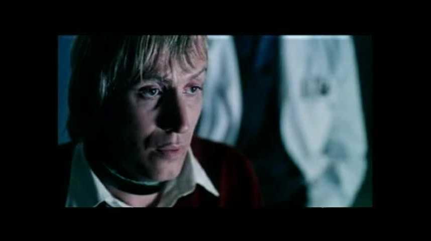 Human Nature - teaser 3 - (2001)