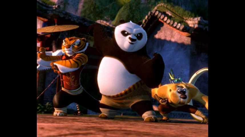 Kung Fu Panda 2 - Teaser 25 - VF - (2011)