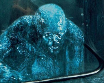 Hollow Man, l'homme sans ombre - bande annonce 2 - VO - (2000)