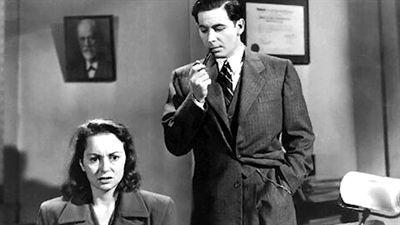 La Fosse aux serpents - bande annonce - VO - (1948)