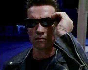 Terminator 2 : le Jugement Dernier 3D - bande annonce 3 - VO - (1991)