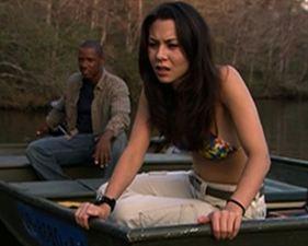 Terreur dans les bayous - bande annonce - VO - (2004)