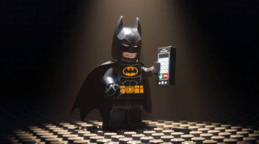 La Grande Aventure Lego - Bande annonce 4 - VO - (2014)