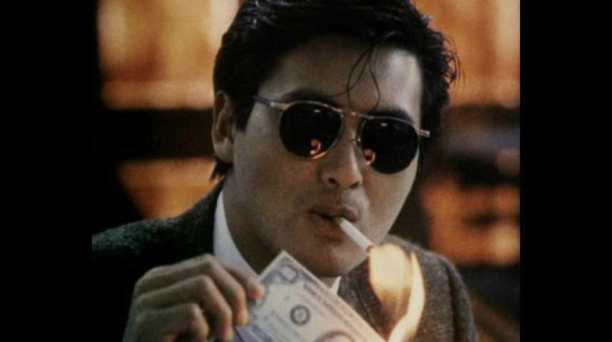 Le Syndicat du crime - Bande annonce 1 - VO - (1986)