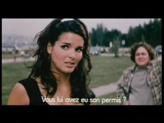 Cody Banks : agent secret - bande annonce 2 - VOST - (2003)
