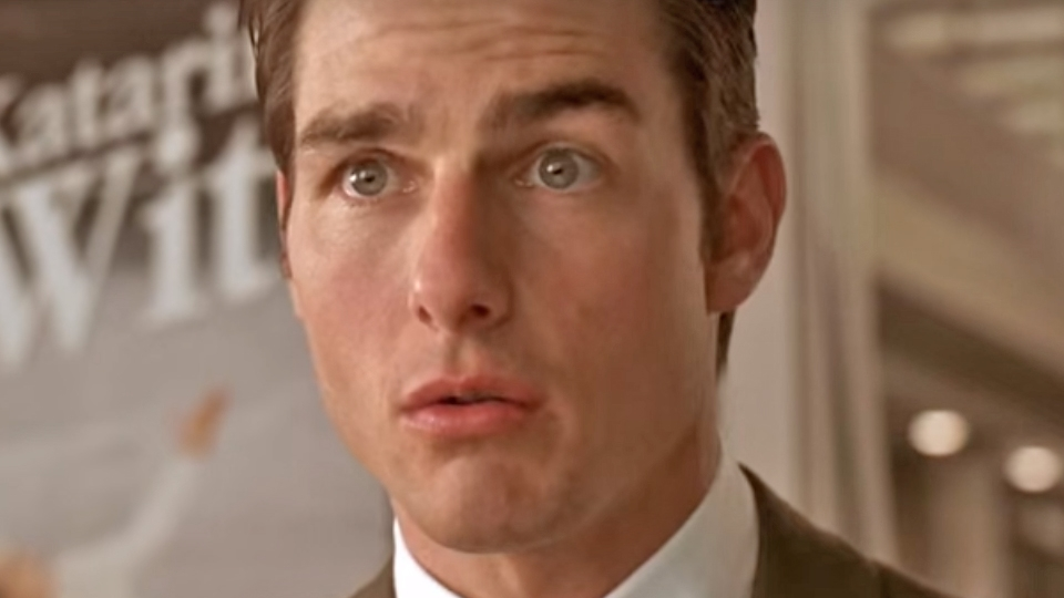 Jerry Maguire - bande annonce - VF - (1997)