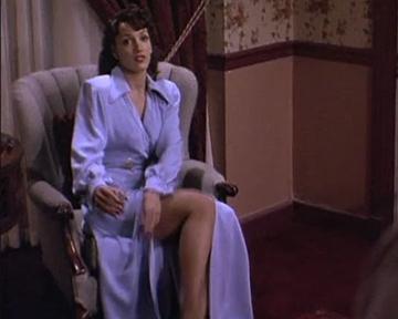 Le Diable en robe bleue - bande annonce 2 - VOST - (1996)