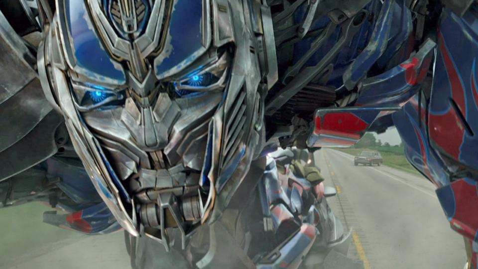 Transformers : l'âge de l'extinction - teaser 2 - VOST - (2014)