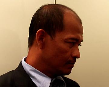 Bangkok Fighter - teaser 3 - VF - (2012)