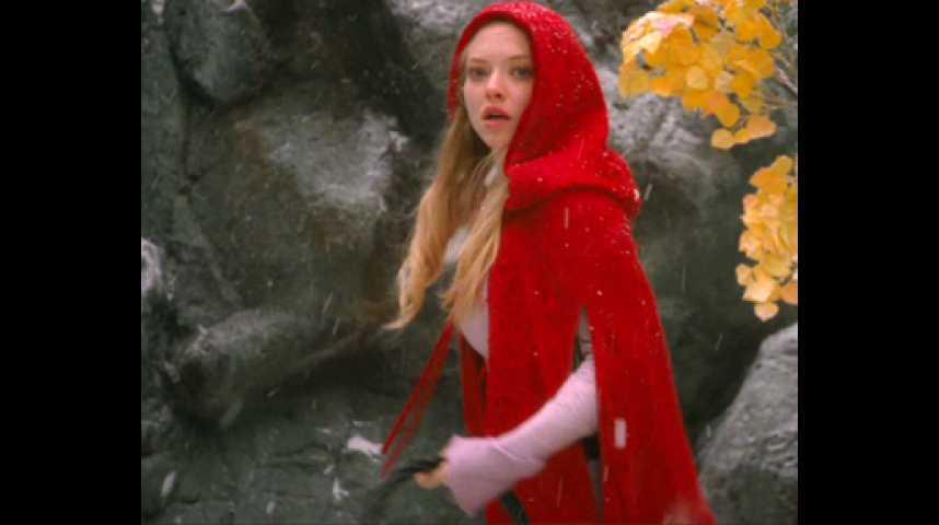 Le Chaperon Rouge - Bande annonce 2 - VO - (2011)