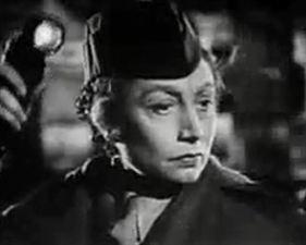 Les Anges marqués - bande annonce - (1948)
