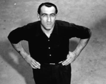 Le Trou - bande annonce - (1960)