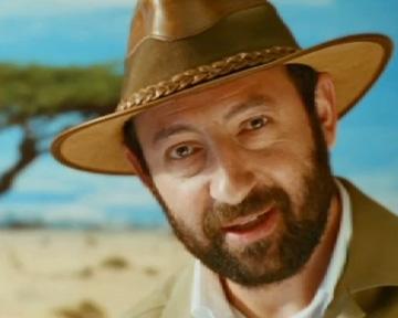 Safari - bande annonce 2 - (2009)
