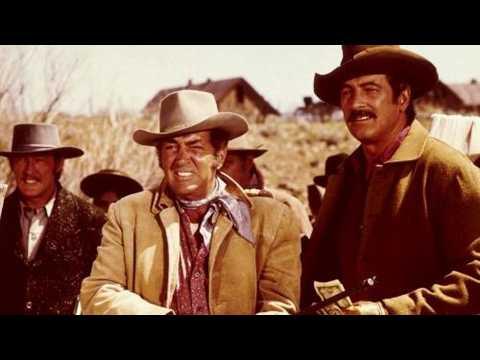 Duel dans la poussiere - Bande annonce 1 - VO - (1973)