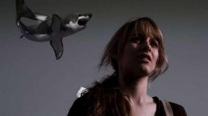 Sharknado - bande annonce 2 - VF - (2013)