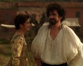 Artemisia Gentileschi - bande annonce 2 - (1997)