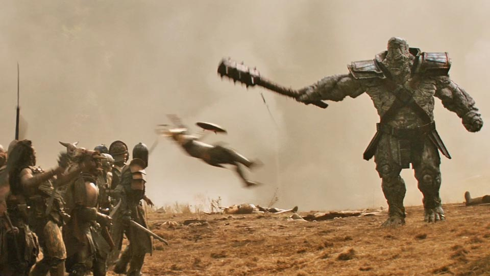 Thor : Le Monde des ténèbres - bande annonce 2 - VF - (2013)