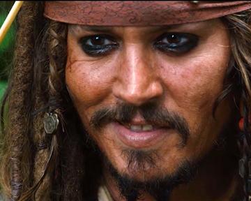 Pirates des Caraïbes : la Fontaine de Jouvence - bande annonce 4 - VF - (2011)
