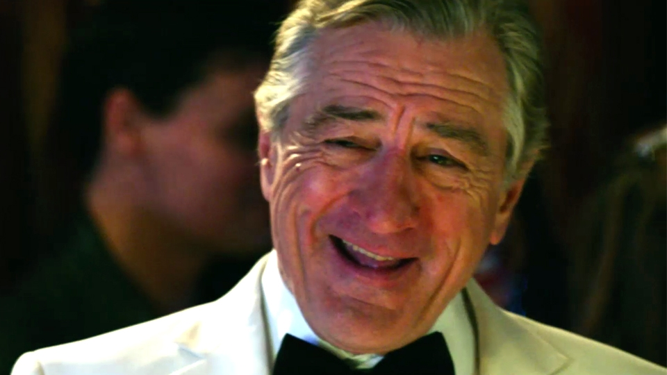 Last Vegas - bande annonce 2 - VF - (2013)