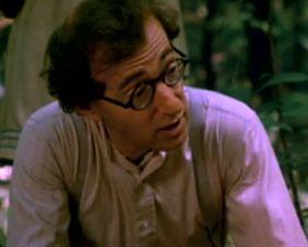 Comédie érotique d'une nuit d'été - bande annonce - VO - (1982)