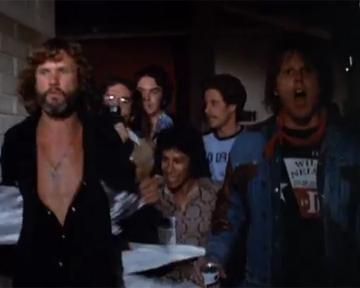 Une Étoile est née - bande annonce - VO - (1976)
