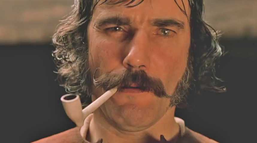 Gangs of New York - Bande annonce 9 - VF - (2002)