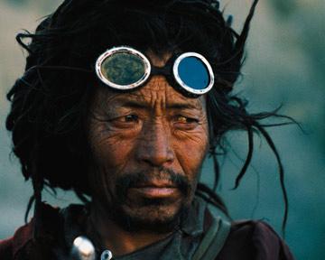 Himalaya, l'enfance d'un chef - bande annonce - VF - (1999)